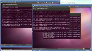 VM上で動作するControllerとSwitch