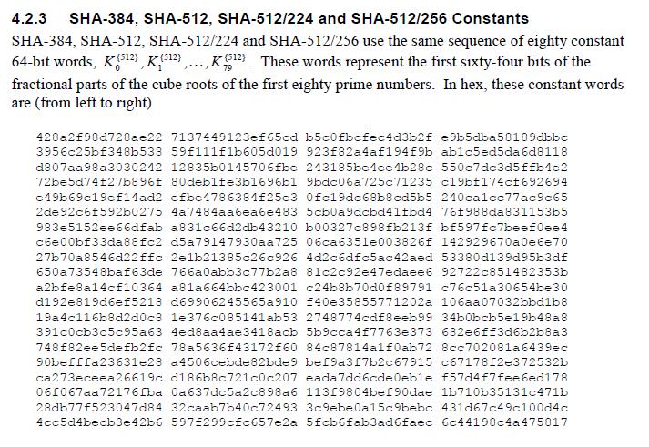 SHA-512_constants